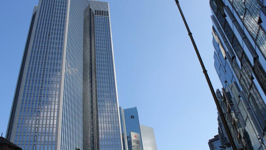 DZ-Bank Frankfurt